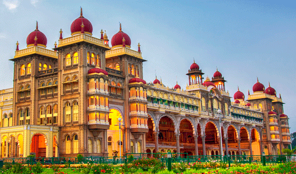 Mysore Tour Car Package from Mysore