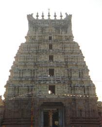 Ranganatha Swamy Temple - Srirangapatana