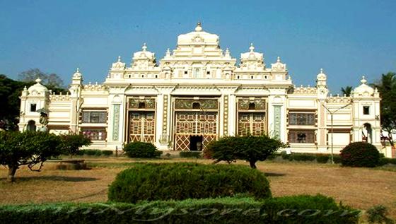 Jaganmohana Palace