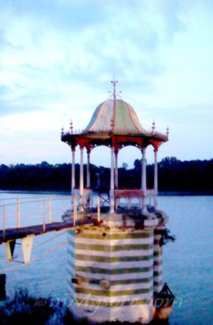 Kukkrahalli Lake View