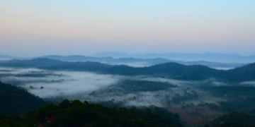 Bangalore Coorg Tour Package from Bangalore