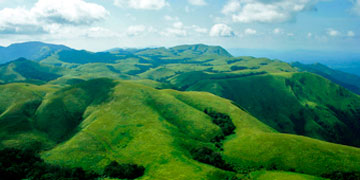 Mysore Coorg Tour Package from Mysore