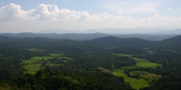 Mysore Ooty Coorg Tour Package from Bangalore