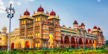 Mysore Sightseeing One Day Car Package