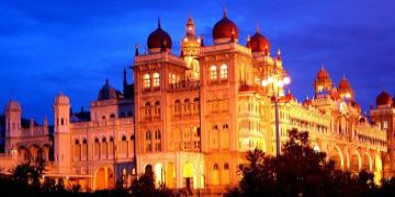 Mysore Coorg Coorg Tour Package from Mysore 4 Days