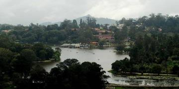 Mysore Ooty Kodaikanal Tour Package from Bangalore